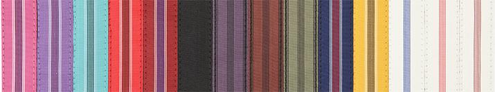 Scanflex kleuren loodschort biezen