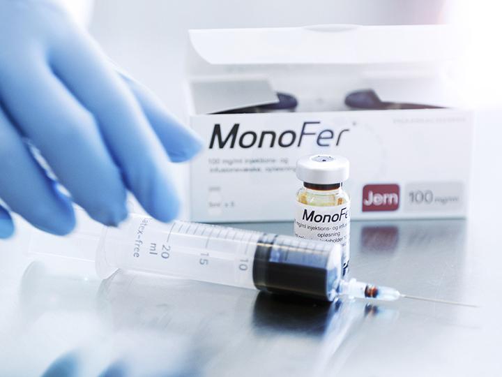 Monofer