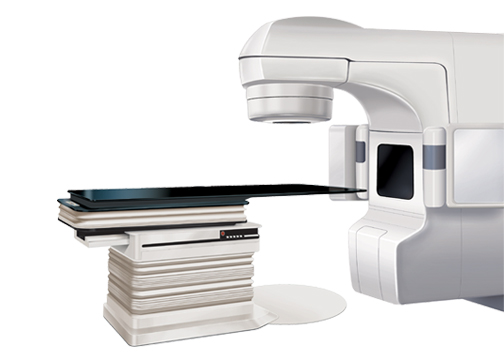 Civco Protura robotic patient positioning system